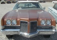 1971 & Up Pontiac Bonneville Catalina Grand Ville Full Size Car Parts
