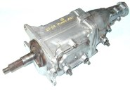 Pontiac Transmission Related Parts