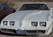 Used 1970-81 Pontiac Firebird & Trans Am Parts