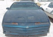 Used 1982-92 Pontiac Firebird & Trans Am Parts