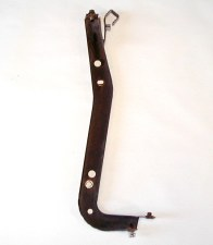 1973-74 GTO, LeMans, Grand Am Vertical Latch Support