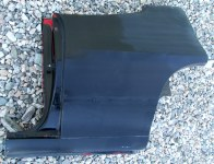1970-72 GTO, LeMans LH Quarter Panel Front Section