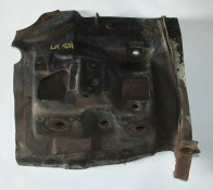 1968-72 GTO, LeMans LH Front Cowl to Frame Mount
