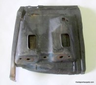 1964-65 GTO, LeMans RH Front Cowl to Frame Mount