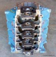 Pontiac Engines Blocks Cranks Intakes