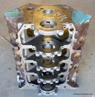 Franks Auto Parts >> Pontiac Engines Blocks Cranks Intakes
