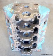 Pontiac Engines Blocks Cranks Intakes